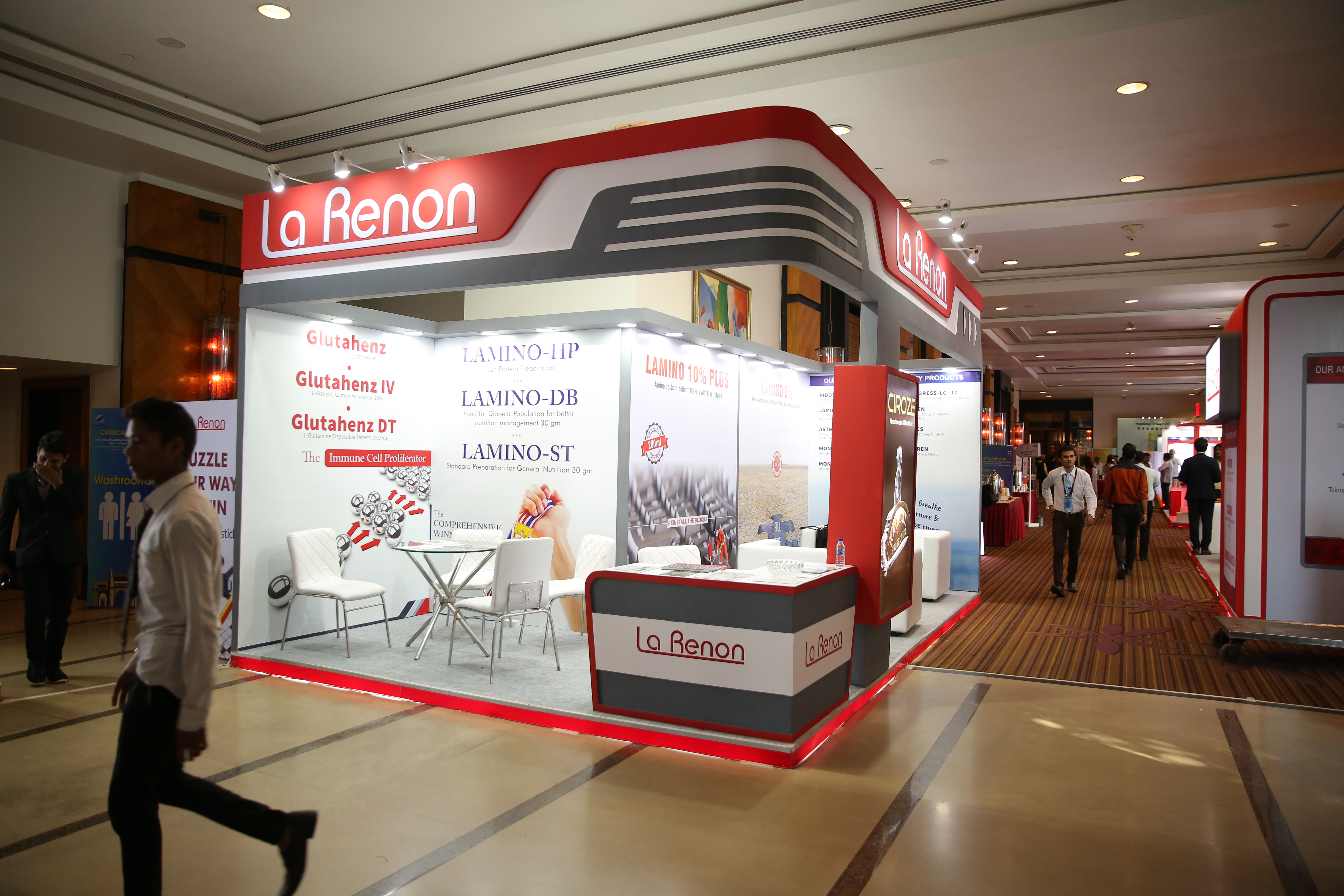 La Renon Healthcare Pvt  Ltd  | One of The Top